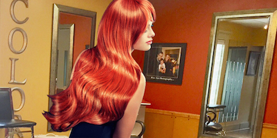 Hollywood Hair Color at Salon Frank Paul in Colorado Springs